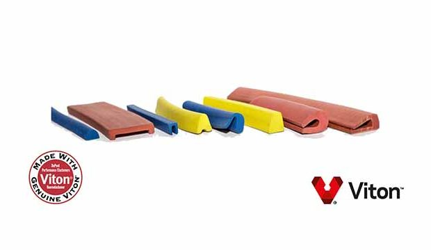 Viton® Profile Shapes